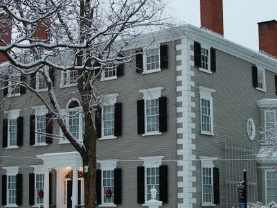 Stephen  Phillips  House