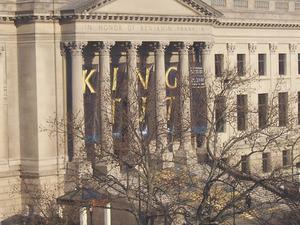 Y Franklin Institute Science Museum