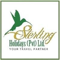 Sterling Holidays Pvt Ltd