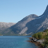 Norways National Mountain