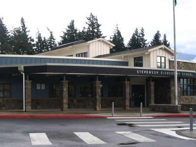 Stevenson  Washington Elementary School