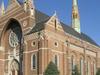 St  Florian  Catholic  Church     Hamtramck  Michigan