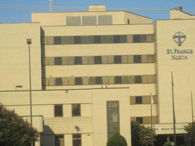 St .  Francis  North  Hospital  Monroe