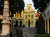 St Francis Xavier Chapel