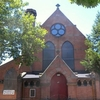 St. George's Protestant Episcopal Church