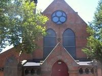 San Jorge Iglesia Episcopal protestante