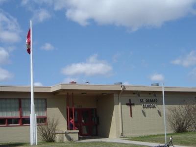 St Gerard School