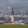 St.Ägidius Church-Ottensheim, Upper Austria, Austria