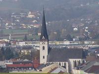St. Ägidius Church