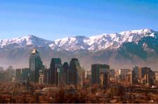 Las Condes City