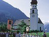 St Gotthard Pfarrkirche Jerzens Austria
