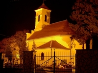 St. Helen chapel