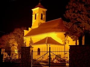 St. Helen capilla