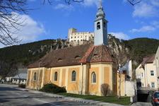 St Helena Church