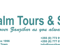 Palm Tours & Safaris