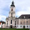 Stift Wilhering, Upper Austria, Austria