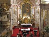 St. Ignac Roman - Catholic Church