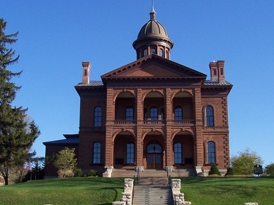Stillwater  Courthouse