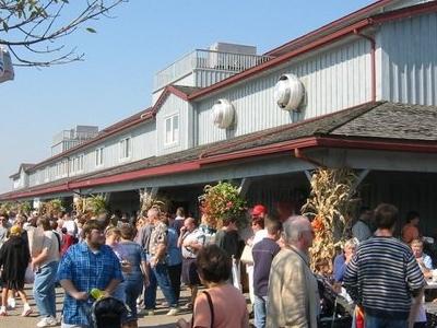 St. Jacobs Farmers Market