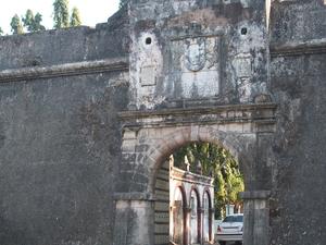 San Jerónimo Fort