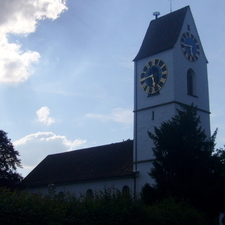 St. Johannis Church