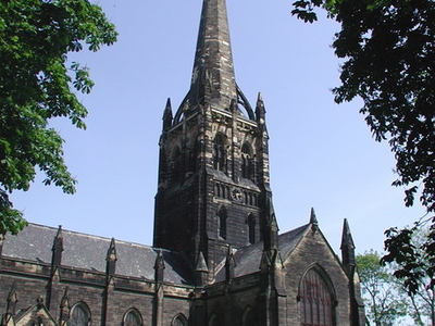 St  Johns  Church  Goole