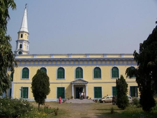 St Johns Church Meerut