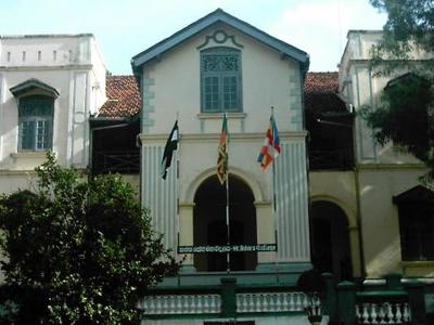 St. John's College Panadura