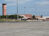 St. John's V.C. Bird Intl. Airport