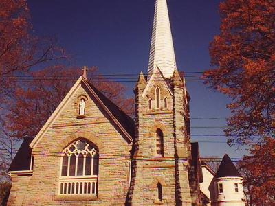 St. John's Roman Catholic Church