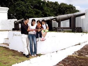 St.John's Fort