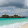 St John Trunk Bay