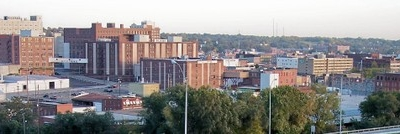 St  Joseph  Missouri Downtown