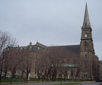 St Joseph Cathedral