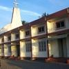 St. Joseph Chruch - Pandippara