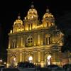 St Joseph Wangfujing Cathedral In Night