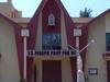 St Josephs Church Juhu