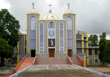 St Judes Shrine