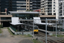 St Leonards Railway Station
