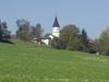 St. Leonhard Church, Pucking, Austria