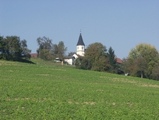 St. Leonhard Church, Pucking, Austria