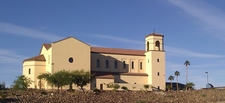 St . Margaret Mary Church
