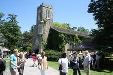 St Marks Church Niagara On The Lake