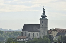 St Martin Church-Steinerkirchen An Der Traun, Austria