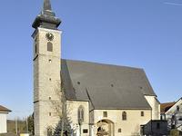 St Martin Church Wolfern