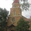 St . Mary 2 7s Catholic Church In Las Animas 2 C C O