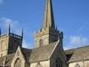 St  Mary Church Purton