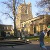 St Mary Church Watford