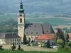 St Mary Church-Scharten, Austria