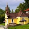 St Mary´s Chapel, Upper Austria, Austria